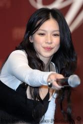 徐若瑄@朗豪坊20061112 (6473 views)