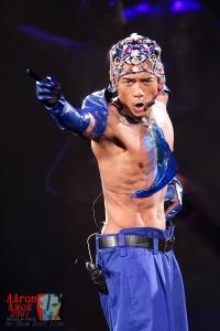 郭富城 Live 2007 (4646 views)