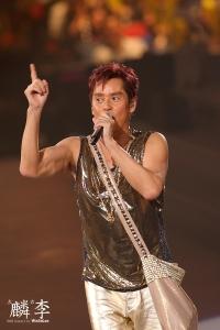 左麟右李2009演唱會 (3522 views)