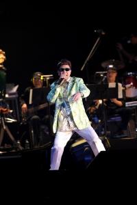 尹光爆金爛2009演唱會 (9038 views)