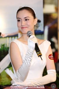 封面相片: Mandy Lieu @ Spring Wedding Press