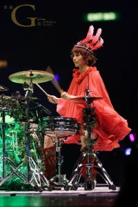梁詠琪-香港G夜演唱會2011-02-27 (7071 views)