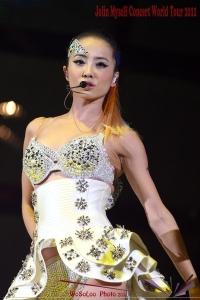 蔡依林MYSELF世界巡迴演唱會香港站全 (21993 views)