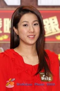 鍾嘉欣@新都城中心20120124 (7269 views)