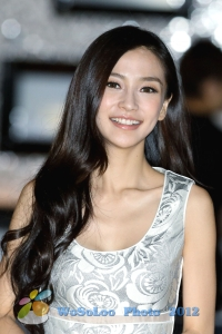 Angelababy���o@iSquare 20120430   (8628 views)