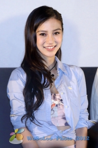 Angelababy���o@#�Ĥ@��#�q�v�u��� 20120603 (5758 views)