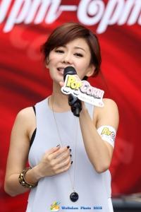 胡琳 Bianca Wu , 李幸倪 Gin Lee @ PopCorn 夏日音樂祭Pop Summer Fest! (8055 views)