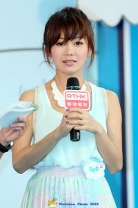 胡琳@ 樂富廣場20120818 (3932 views)
