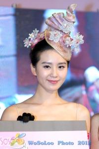 劉詩詩@莎莎婦女銀袋賽20121014 (5791 views)