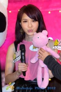 官恩娜@PopCorn20121120 (3702 views)