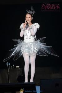 楊丞琳『為愛啟丞』世界巡迴演唱會香港站20121215 (9530 views)