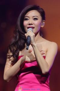 "胡琳Bianca Wu""Nice & Easy""Concert20121219 (8708 views)"